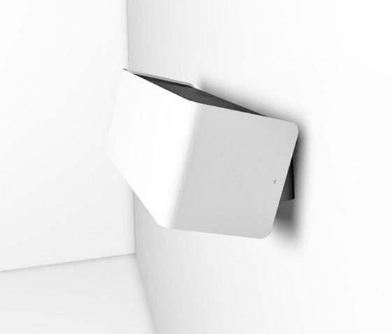 BORG-O333S di Horizon | Faretti a parete
