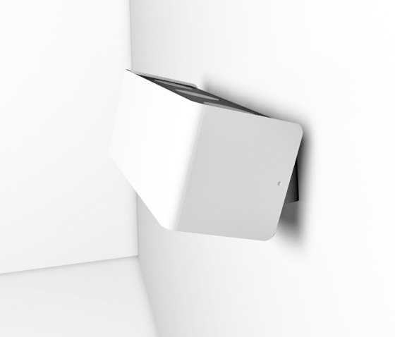 BORG-O334S di Horizon | Faretti a parete