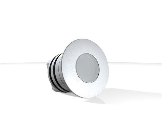 DELTA-W131C di Horizon | Lampade outdoor impermeabili