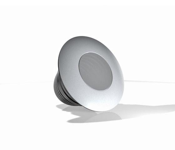 DELTA-W431C di Horizon | Lampade outdoor impermeabili