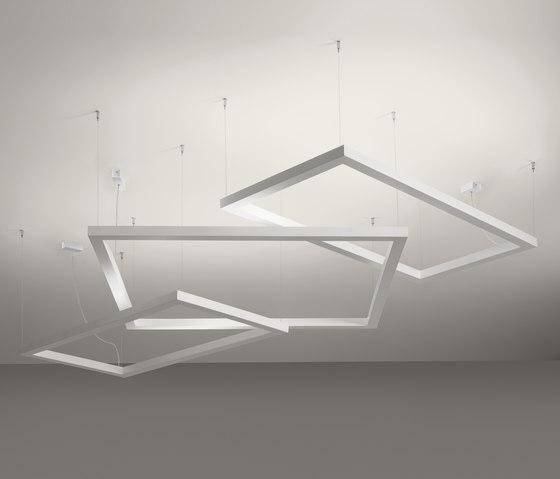 Framework SP by Axolight | General lighting