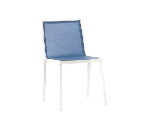 Leto Dining Chair de Manutti | Sillas de jardín