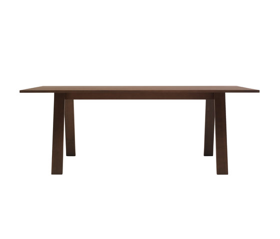 Bac by Cappellini | Dining tables