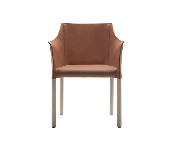 Cap Chair by Cappellini | Restaurant chairs