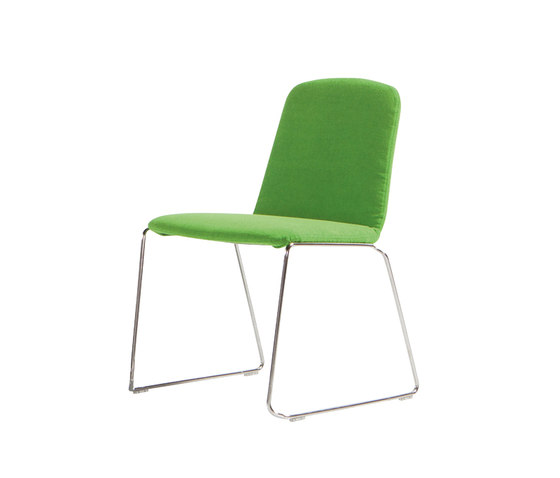 Loop dining chair by Manutti | Garden chairs