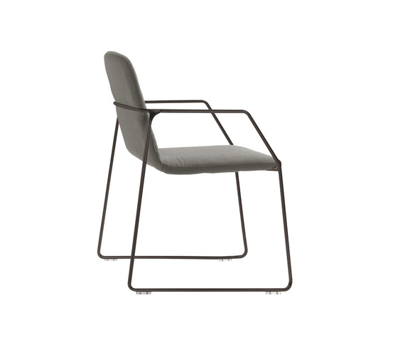 Loop dining chair von Manutti | Gartenstühle