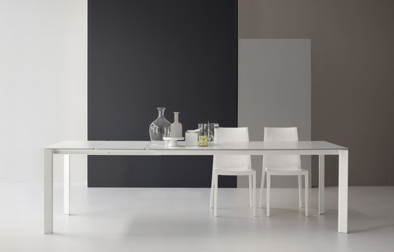 Kime by Bonaldo | Dining tables