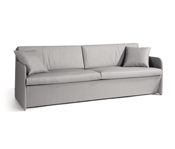 Swing Nautic 3 seat by Manutti | Garden sofas