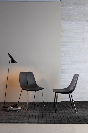 By si | By met by Bonaldo | Chairs