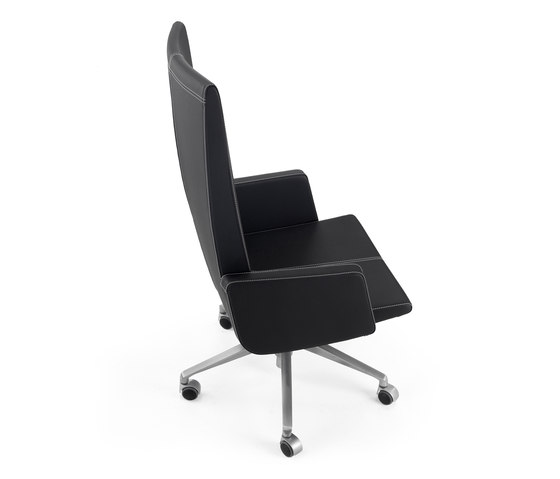 Bird conference chair by Helland | Conference chairs