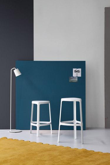 Clip F by Bonaldo | Counter stools
