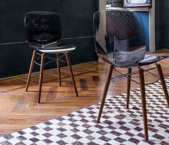 Loto W by Bonaldo | Chairs