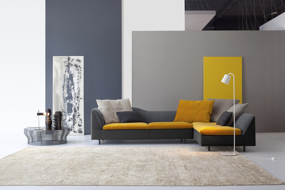 Sinua by Bonaldo | Modular sofa systems