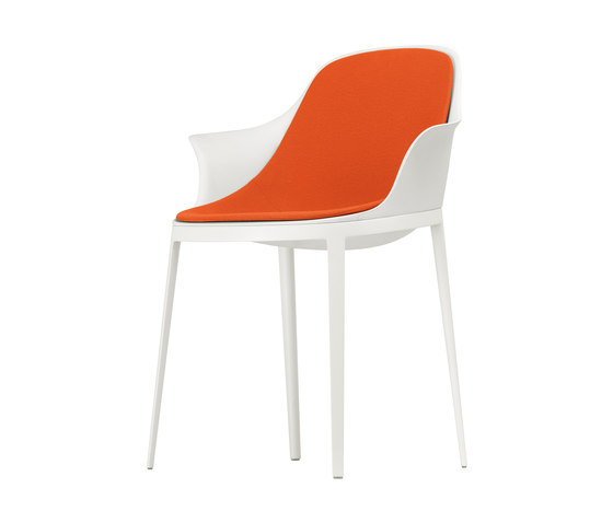 elle soft arm chair 072 de Alias | Sillas