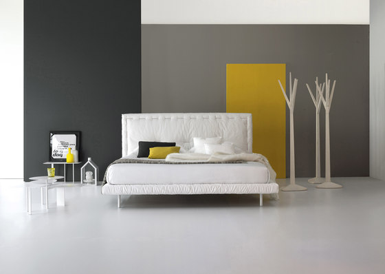 Eureka by Bonaldo | Double beds
