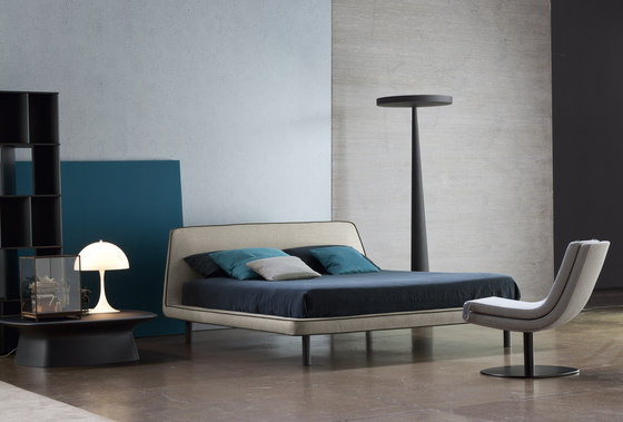 Joe by Bonaldo | Double beds