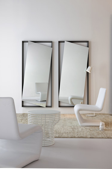 Hang up by Bonaldo | Mirrors