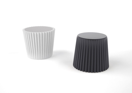 Muffin by Bonaldo | Side tables