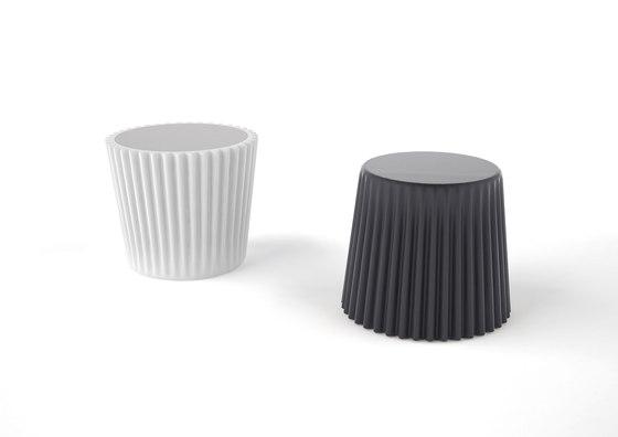 Muffin de Bonaldo | Tables d'appoint