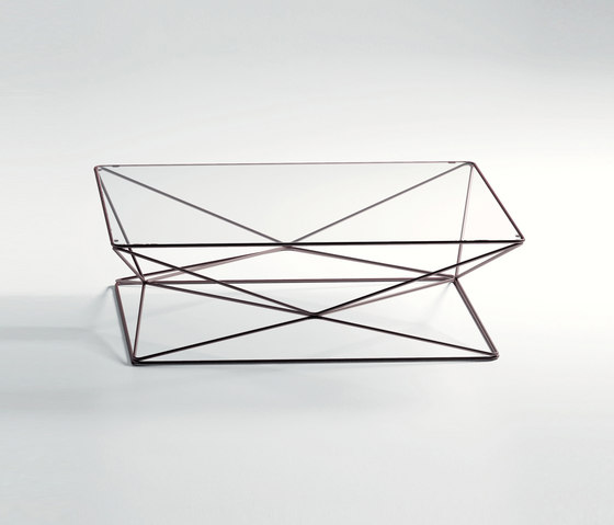 foxhole by spHaus | Coffee tables