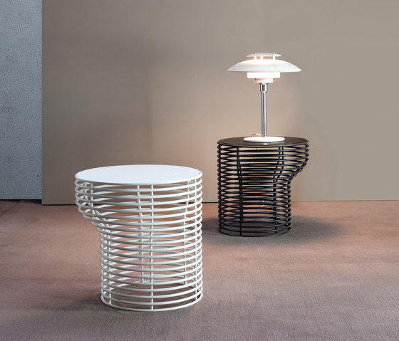 Orion by Bonaldo | Side tables