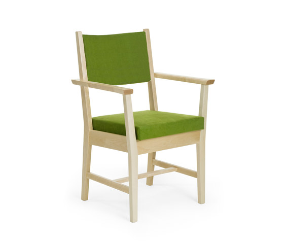 Bo chair by Helland | Elderly care chairs