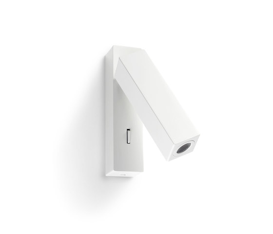 Hall Wall light di LEDS-C4 | Lampade da lettura