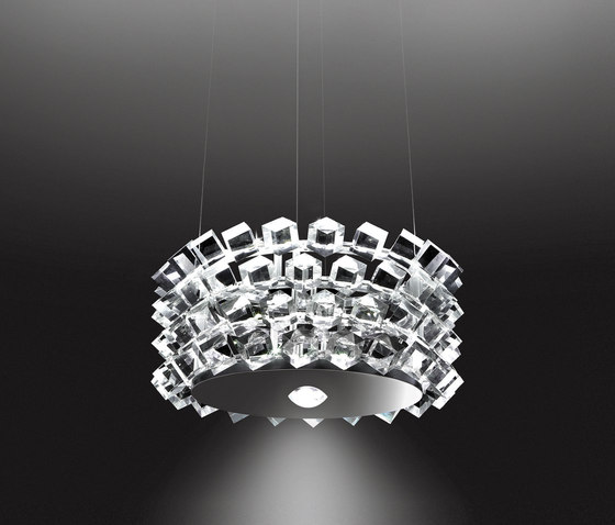Collier quattro by Cini&Nils | General lighting