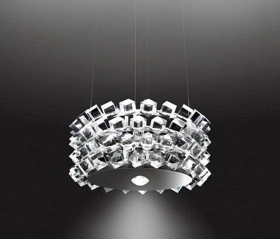 Collier quattro di Cini&Nils | Illuminazione generale