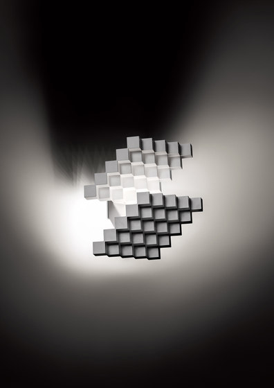 Cubismo corta by Cini&Nils | General lighting