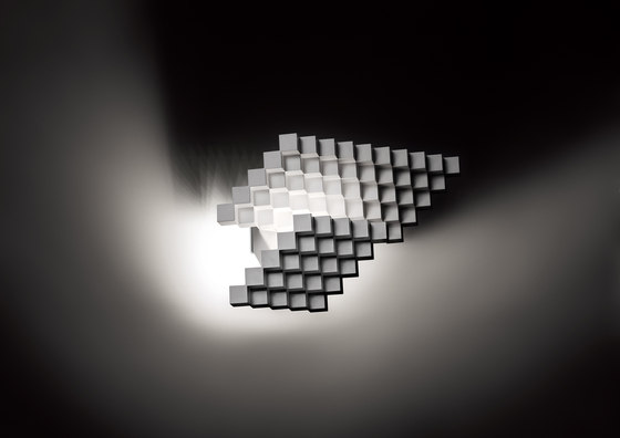 Cubismo lunga by Cini&Nils | General lighting