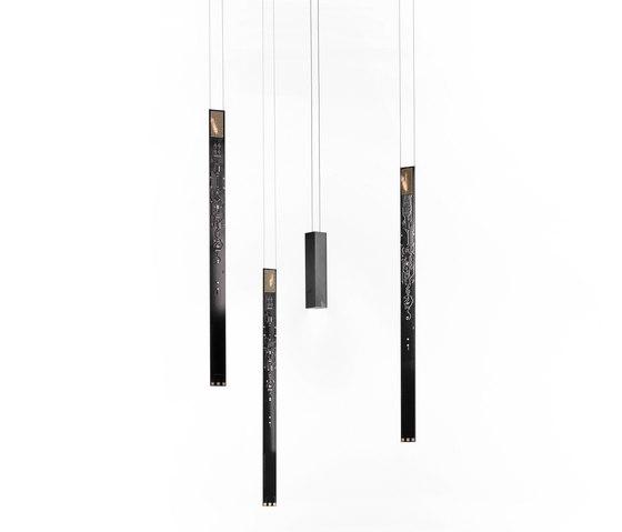 flying flames by ingo maurer product. Black Bedroom Furniture Sets. Home Design Ideas