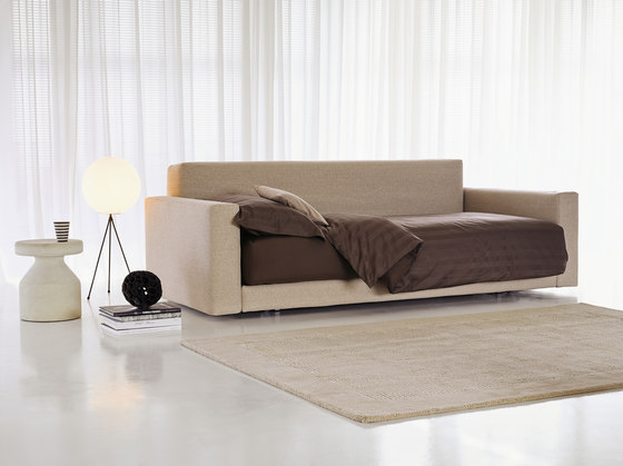 PiazzaDuomo de Flou | Sofás-cama