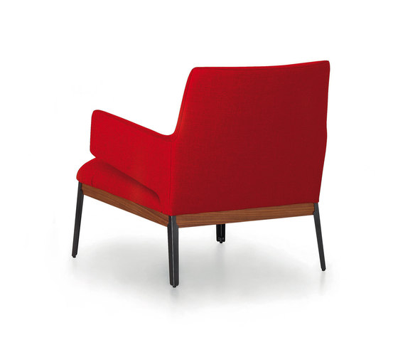 Hug armchair by ARFLEX | Lounge chairs
