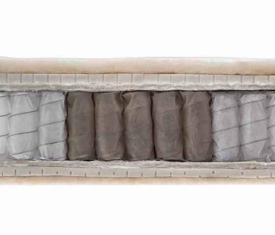 Comfort H22 Mattress by Flou | Mattresses