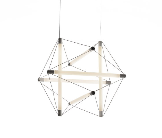 Light Structure by Ingo Maurer | General lighting