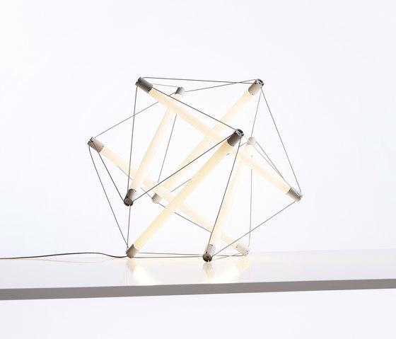 Light Structure di Ingo Maurer | Illuminazione generale
