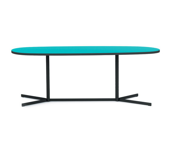 Island coffee table by ARFLEX | Lounge tables