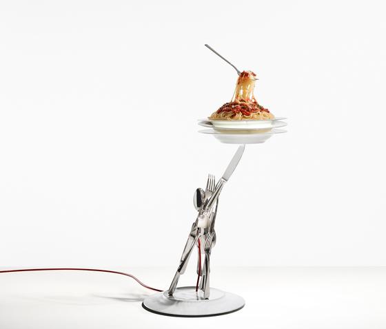 Veramente al Dente by Ingo Maurer | General lighting