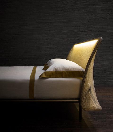 Essentia bed de Flou | Lits doubles