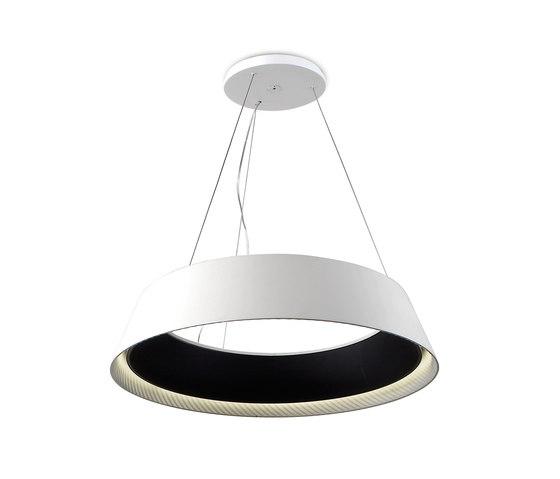 Ringofire Pendant light di LEDS-C4 | Illuminazione generale