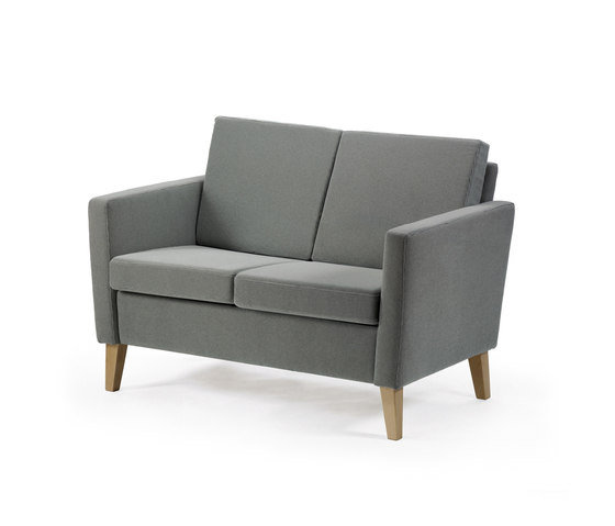 BO SOFA - Elderly Care Sofas From Helland