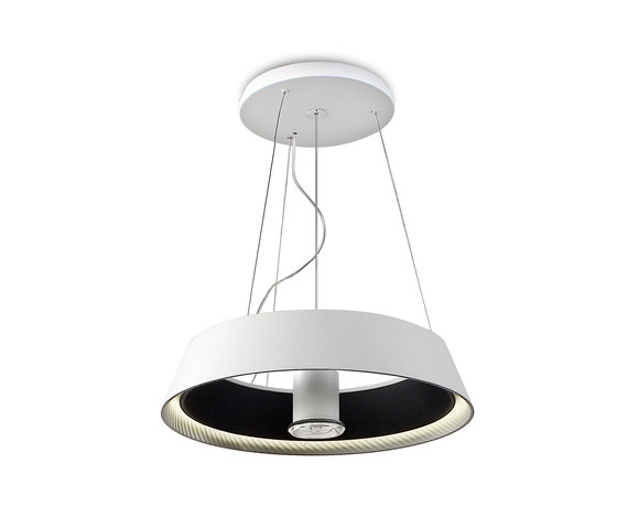 Ringofire Pendant light by LEDS-C4 | General lighting