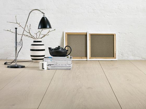 GrandOak by DINESEN | Wood flooring