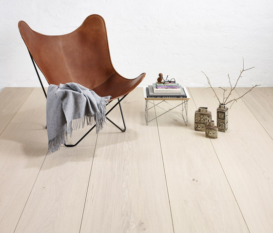 GrandOak by DINESEN | Wood flooring