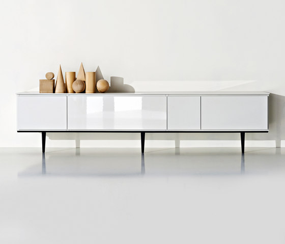 505 2011 edition von Molteni & C | Sideboards