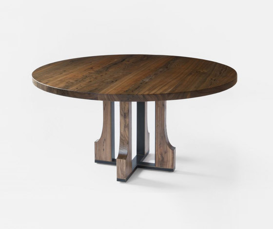 Rowan Dining Table von Troscan Design + Furnishings | Esstische