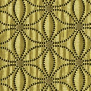 Escape Citrine by Bernhardt Textiles | Fabrics