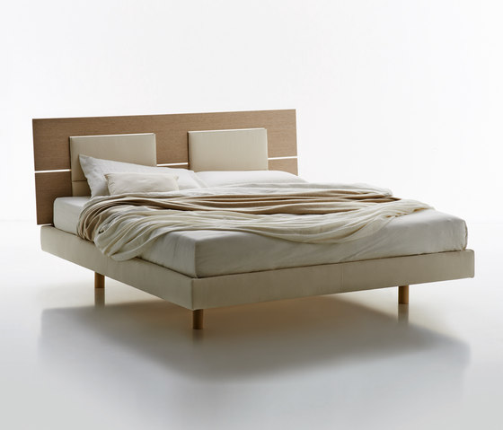 Nature by Molteni & C | Double beds