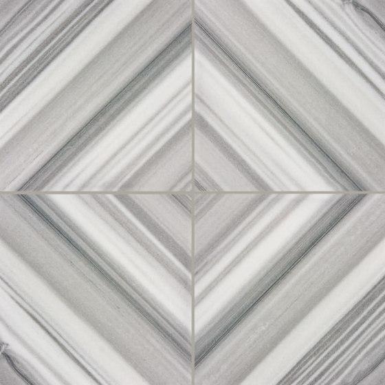 Marmara Diagonal Field Tile de Artistic Tile | Baldosas